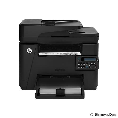 HP LaserJet Pro MFP M225dn [CF484A] - Printer Home Laser
